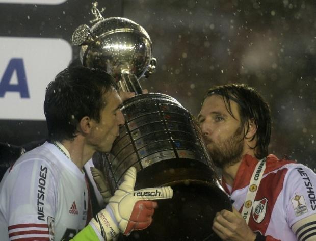 River Libertadores